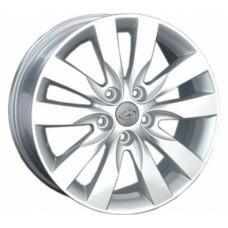 Replica-Top-Driver HND114 6,5х16 PCD:5x114,3  ET:50 DIA:67.1 цвет:S (серебро)