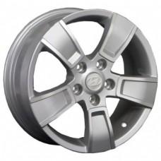 Replica-Top-Driver-SS HND8 6,0х15 PCD:4x100  ET:48 DIA:54.1 цвет:S (серебро)