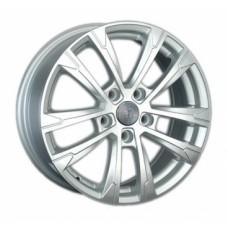 Replica-Top-Driver SK62 6,5х16 PCD:5x112  ET:50 DIA:57.1 цвет:SF (серебро,полировка)