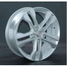 Replica-Top-Driver TY206 6,5х16 PCD:5x114,3  ET:45 DIA:60.1 цвет:S (серебро)