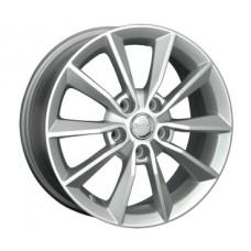 Replica-Top-Driver VW172 6,5х16 PCD:5x112  ET:46 DIA:57.1 цвет:S (серебро)
