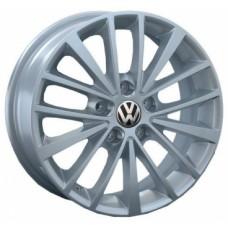 Replica-Top-Driver VW71 6,5х16 PCD:5x112  ET:42 DIA:57.1 цвет:S (серебро)