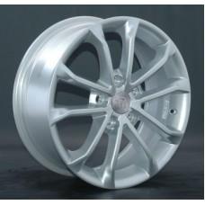 Replica-Top-Driver VW98 6,5х16 PCD:5x112  ET:50 DIA:57.1 цвет:S (серебро)