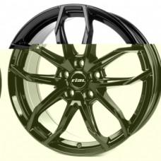 Rial Lucca 7,5х17 PCD:5x112  ET:37 DIA:66.6 цвет:Diamond Black Front Polished