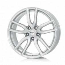 Rial Torino 6,5х16 PCD:5x108  ET:50 DIA:63.4 цвет:polar silver