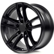 Rial X10 7,5х17 PCD:5x112  ET:30 DIA:66.5 цвет:Racing Black