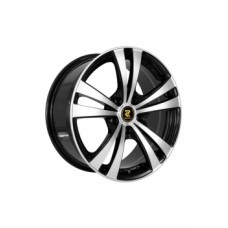 Replikey RK9553-Chevrolet 7,0х16 PCD:5x115  ET:41 DIA:70.3 цвет:BKF (черный)