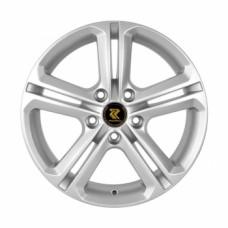 Replikey RK-L15E-Volkswagen 6,5х16 PCD:5x112  ET:33 DIA:57.1 цвет:S (серебро)