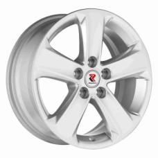 Replikey RK-L217-Toyota 7,0х17 PCD:5x114,3  ET:39 DIA:60.1 цвет:S (серебро)