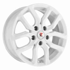 Replikey RK-L23F-Nissan 6,5х16 PCD:5x114,3  ET:40 DIA:66.1 цвет:W (белый)