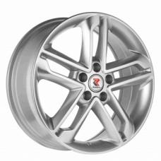 Replikey RK-L29H-Opel 7,0х17 PCD:5x105  ET:42 DIA:56.6 цвет:S (серебро)