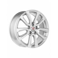 Replikey RK-L30J-Mazda 7,0х17 PCD:5x114,3  ET:50 DIA:67.1 цвет:S (серебро)