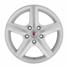 Replikey RK0558-Suzuki 6,0х16 PCD:5x114,3  ET:50 DIA:60.1 цвет:S (серебро)