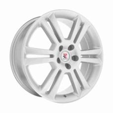 Replikey RK0613-Volvo 7,0х18 PCD:5x108  ET:49 DIA:67.1 цвет:S (серебро)