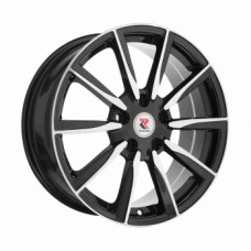 Replikey RK0806-Toyota 7,0х17 PCD:5x114,3  ET:45 DIA:60.1 цвет:BKF (черный)