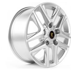 Replikey RK-YH5057-Lexus 8,5х20 PCD:5x150  ET:45 DIA:110.5 цвет:S (серебро)