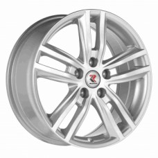 Replikey RK5034-Toyota 6,5х16 PCD:5x114,3  ET:45 DIA:60.1 цвет:S (серебро)
