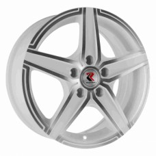 Replikey RK5087-Chevrolet 6,0х15 PCD:5x105  ET:39 DIA:56.6 цвет:WF