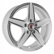 Replikey RK5087-Volkswagen 6,0х15 PCD:5x112  ET:47 DIA:57.1 цвет:WF