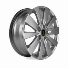Replikey RK9545-Toyota 6,5х16 PCD:5x114,3  ET:45 DIA:60.1 цвет:S (серебро)