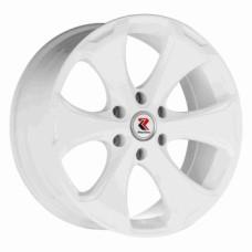 Replikey RK9621-Nissan 8,5х20 PCD:6x139,7  ET:20 DIA:77.8 цвет:W (белый)