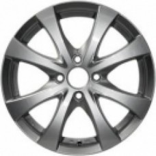 RPLC HY60 6,0х15 PCD:4x100  ET:46 DIA:54.1 цвет:S (серебро)