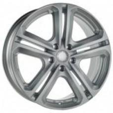 RPLC VW65 8,0х18 PCD:5x130  ET:53 DIA:71.5 цвет:S (серебро)