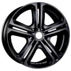 RPLC VW65 8,0х18 PCD:5x130  ET:53 DIA:71.5 цвет:GM (темно-серый)