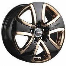 Racing-Wheels H-370 8,0х18 PCD:5x100  ET:35 DIA:73.1 цвет:HS CW
