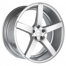 Racing-Wheels H-561 9,5х19 PCD:5x120  ET:35 DIA:72.6 цвет:WSS