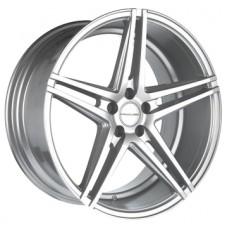 Racing-Wheels H-583 8,5х19 PCD:5x120  ET:25 DIA:72.6 цвет:WSS