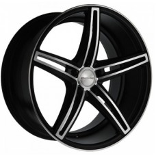 Racing-Wheels H-583 8,5х19 PCD:5x120  ET:25 DIA:72.6 цвет:DMGM F/P