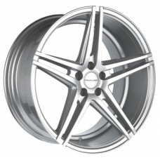 Racing-Wheels H-585 8,5х20 PCD:5x112  ET:35 DIA:66.6 цвет:WSS