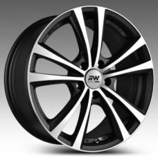 Racing-Wheels H-792 7,0х16 PCD:5x112  ET:45 DIA:66.6 цвет:DB F/P