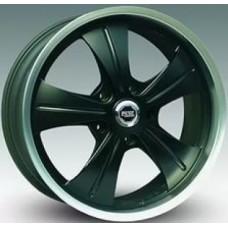 Racing-Wheels HF-611 10,0х22 PCD:5x120  ET:45 DIA:74.1 цвет:DB/P