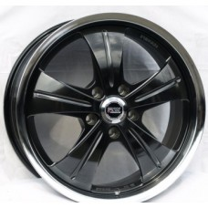Racing-Wheels HF-611 10,0х22 PCD:5x150  ET:45 DIA:110.2 цвет:SPT D/P