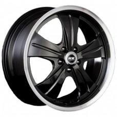 Racing-Wheels HF-611 10,0х22 PCD:5x120  ET:45 DIA:74.1 цвет:SPT P