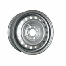 SDT U5043C 5,5х14 PCD:4x100  ET:43 DIA:60.1 цвет:S (серебро)
