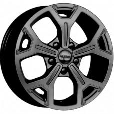 Скад KL-318-(Duster) 6,5х16 PCD:5x114,3  ET:50 DIA:66.1 цвет:графит