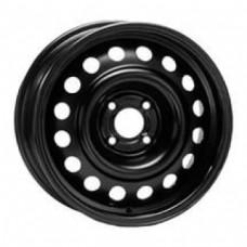 Magnetto 16005-AM-Skoda-Octavia 6,5х16 PCD:5x112  ET:46 DIA:57.1 цвет:BL (черный глянцевый)