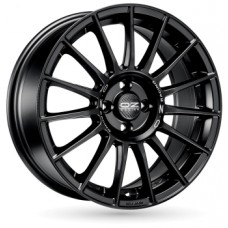 O.Z-Racing Superturismo-LM 9,5х19 PCD:5x120  ET:18 DIA:79.0 цвет:MatRaces+BlackL