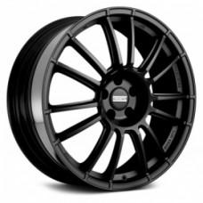 Fondmetal 9RR 8,0х18 PCD:5x114,3  ET:45 DIA:75.0 цвет:MB (матовый черный)