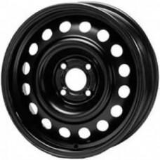 Magnetto 16012-AM-Toyota-Corolla 6,5х16 PCD:5x114  ET:45 DIA:60.1 цвет:BL (черный глянцевый)