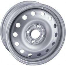 Trebl 6085 5,5х14 PCD:5x120  ET:40 DIA:67.1 цвет:S (серебро)
