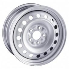 Trebl 9053 6,5х16 PCD:5x120  ET:62 DIA:65.1 цвет:S (серебро)