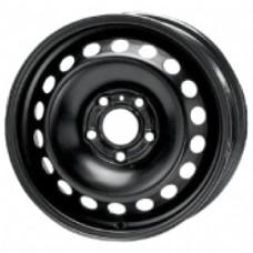 Trebl 9053 6,5х16 PCD:5x120  ET:62 DIA:65.1 цвет:BL (черный глянцевый)