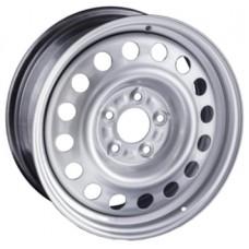 Trebl 9118T 6,5х16 PCD:5x160  ET:60 DIA:65.0 цвет:S (серебро)