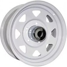 Trebl Off-road-01 8,0х15 PCD:6x139,7  ET:-16 DIA:110.5 цвет:W (белый)