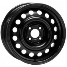 Trebl X40020 6,5х16 PCD:5x114,3  ET:35 DIA:67.1 цвет:BL (черный глянцевый)