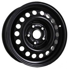 Trebl X40029 6,0х15 PCD:5x100  ET:40 DIA:57.1 цвет:BL (черный глянцевый)